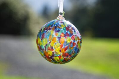 Oliver's Ornament