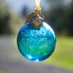 Rohan Ornament