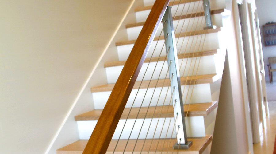 millwork | wood stair cases