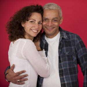 Gail & Tamber