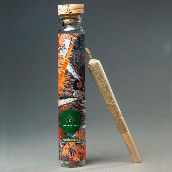 CBD Joints de sabores by Ohrangutang Care