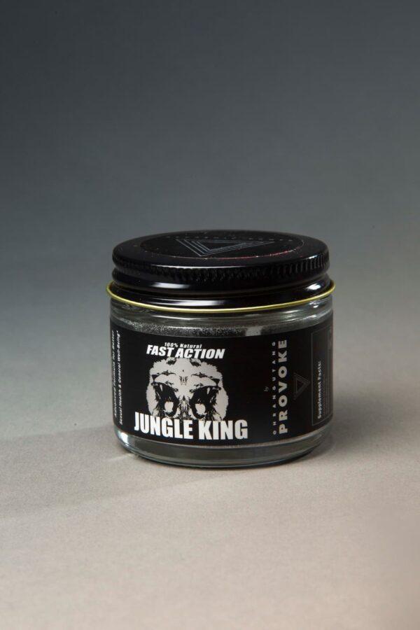 Jungle King by Ohrangutang Provoke