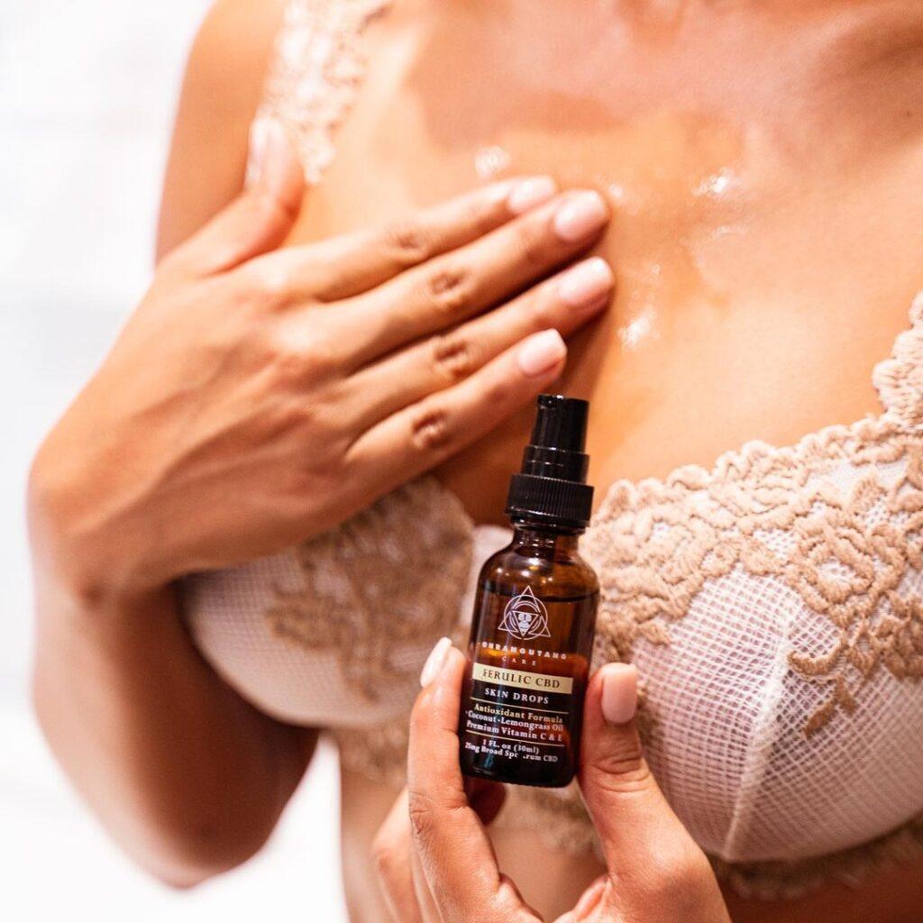Rutina de Skincare con Ohrangutang Care
