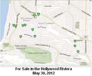 Summer is almost here – It's a great time to move to the Hollywood Riviera