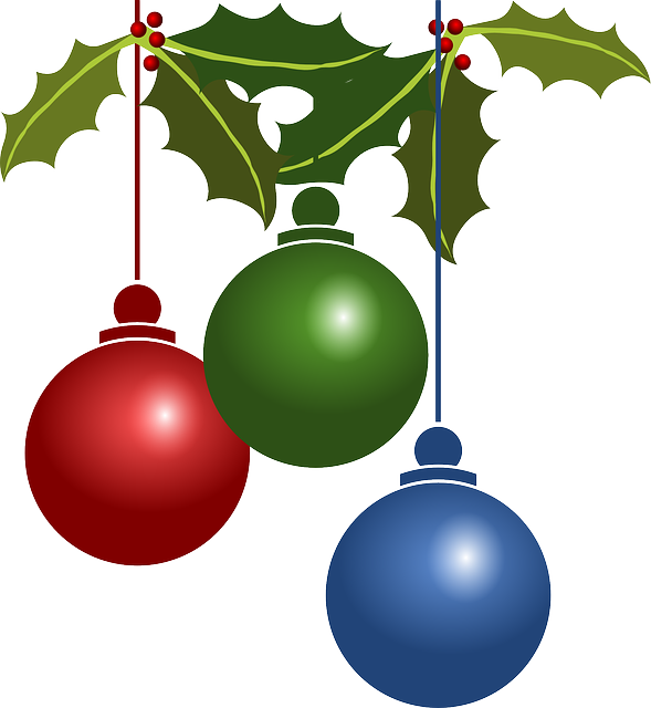 Holiday decorations - events in Redondo Beach - Palos Verdes