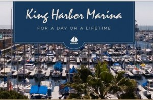 King Harbor, Redondo Beach