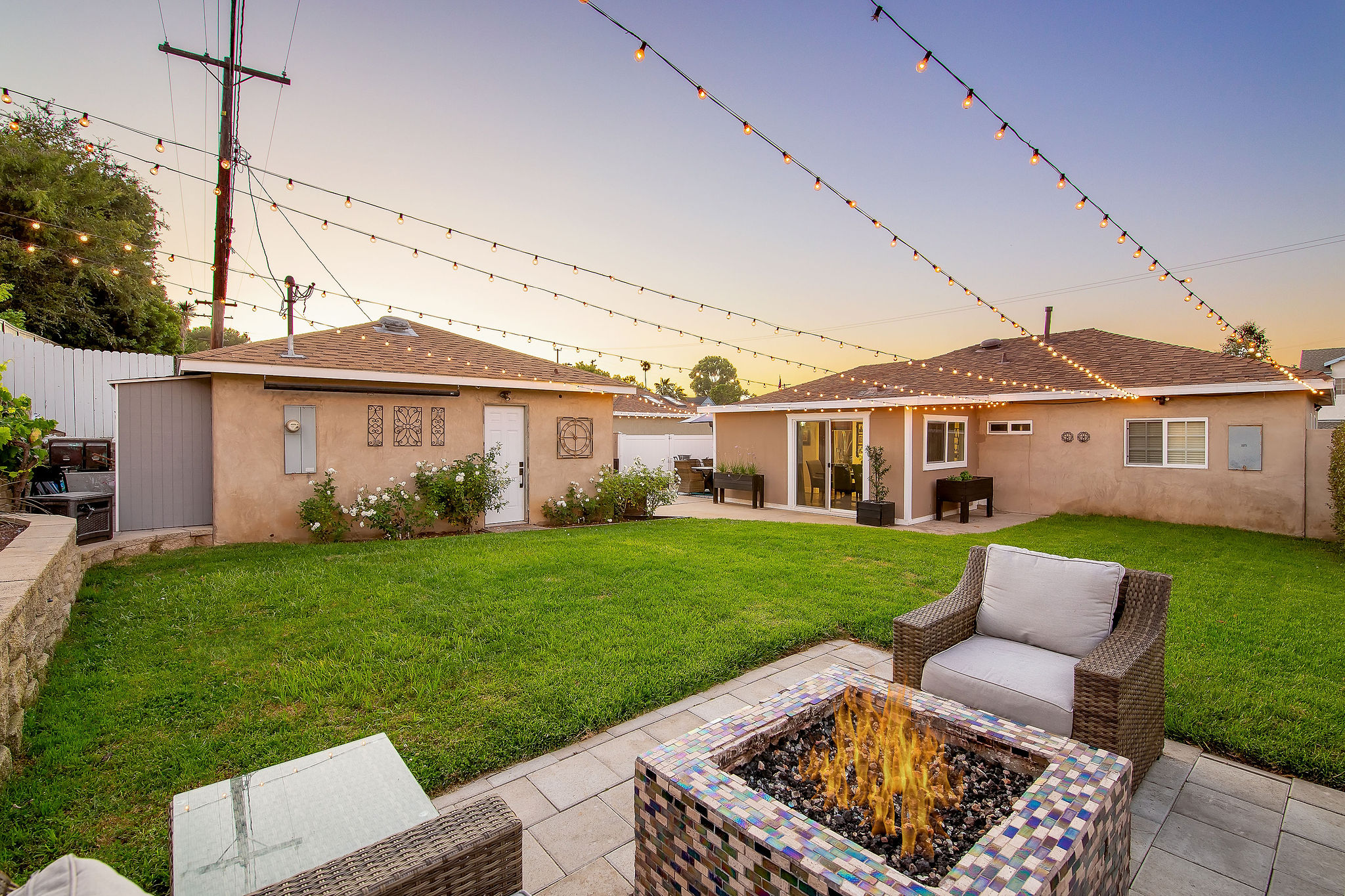 New Listing in Seaside/South Torrance – Remodeled, One Level, Smart Home!