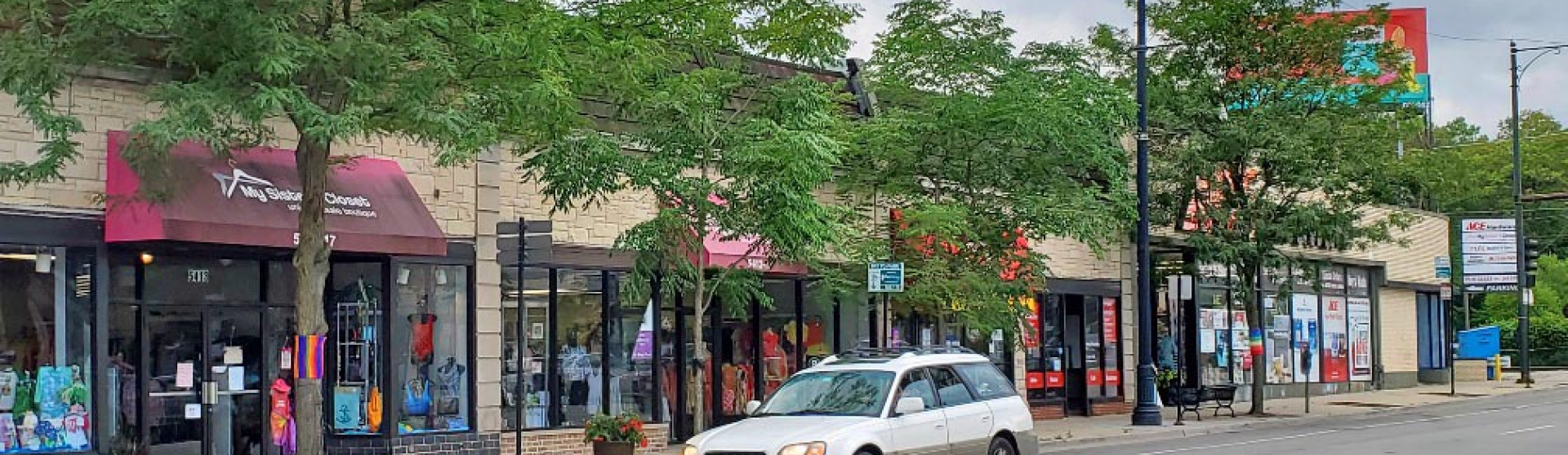 5409 W Devon Ave, Chicago, IL, ,Mixed-Use Building,Restaurant For Lease,5409 W Devon Ave, Chicago, IL,1327
