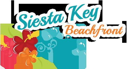 Siesta Key Florida Beachfront Townhome