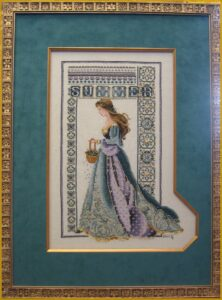 embroidery framing