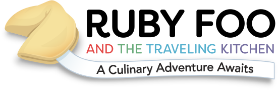 About Tiffany Foo «  Ruby Foo and the Traveling Kitchen