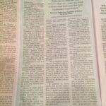 Fairfax County Times Newspaper
