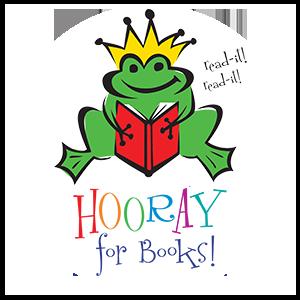 Hooray for Books