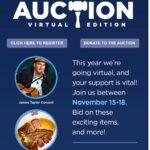 Touro Law Auction 2020