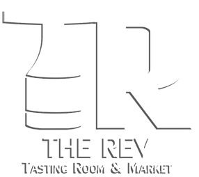 The Rev Wine Bar - Eau Claire, WI