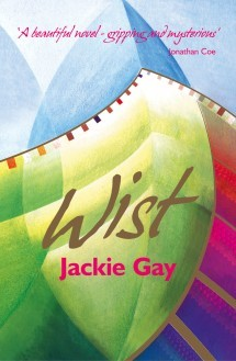 Jackie Gay's novel Wist