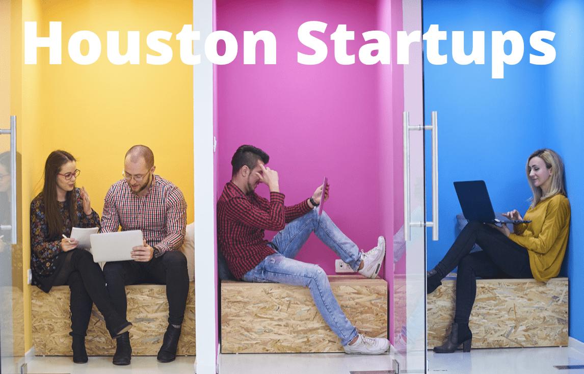 Houston StartUp's