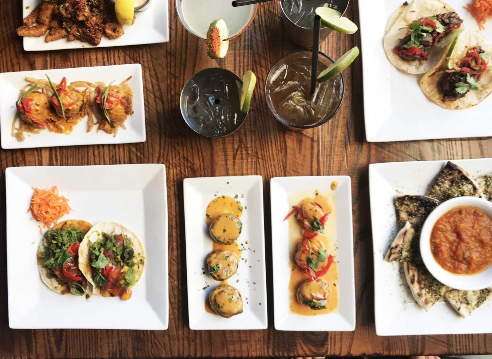 Houston Top Food Bloggers