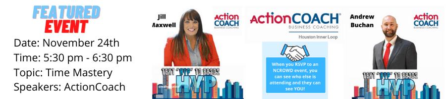 ActionCoach Houston
