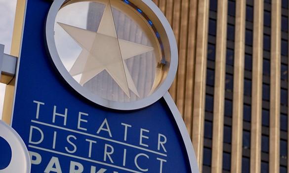 Houston-Theater-District
