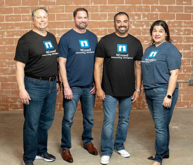 Houston startup