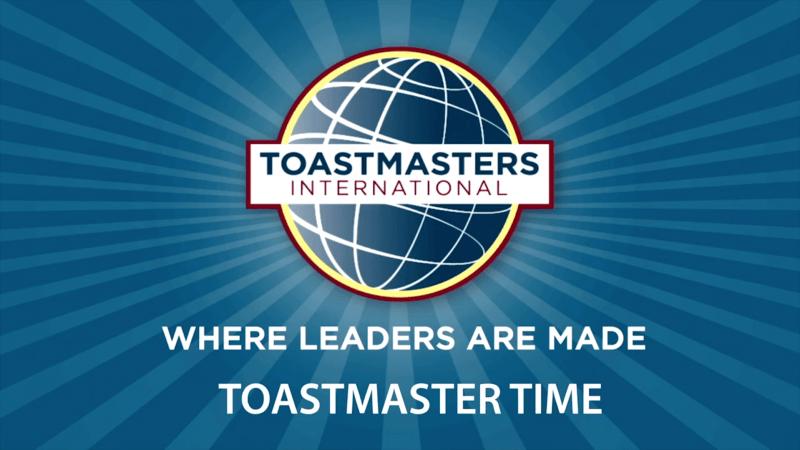 Toastmasters-Houston