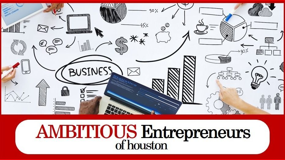 Entrepreneurs of Houston Meetup