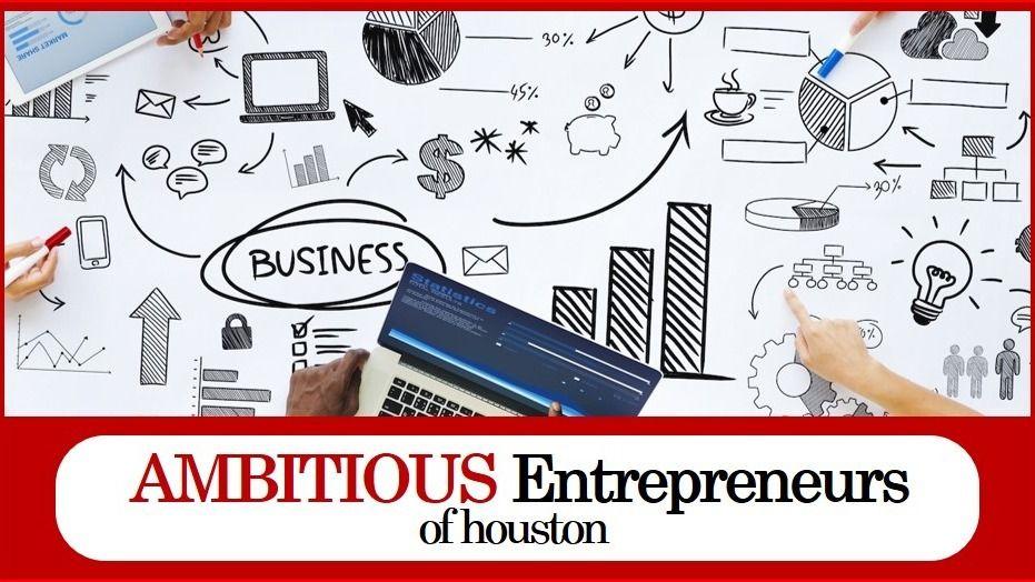 Entrepreneurs of Houston Meetup
