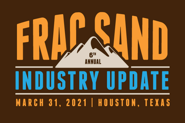 6th Annual Frac Sand Industry Houston 2021