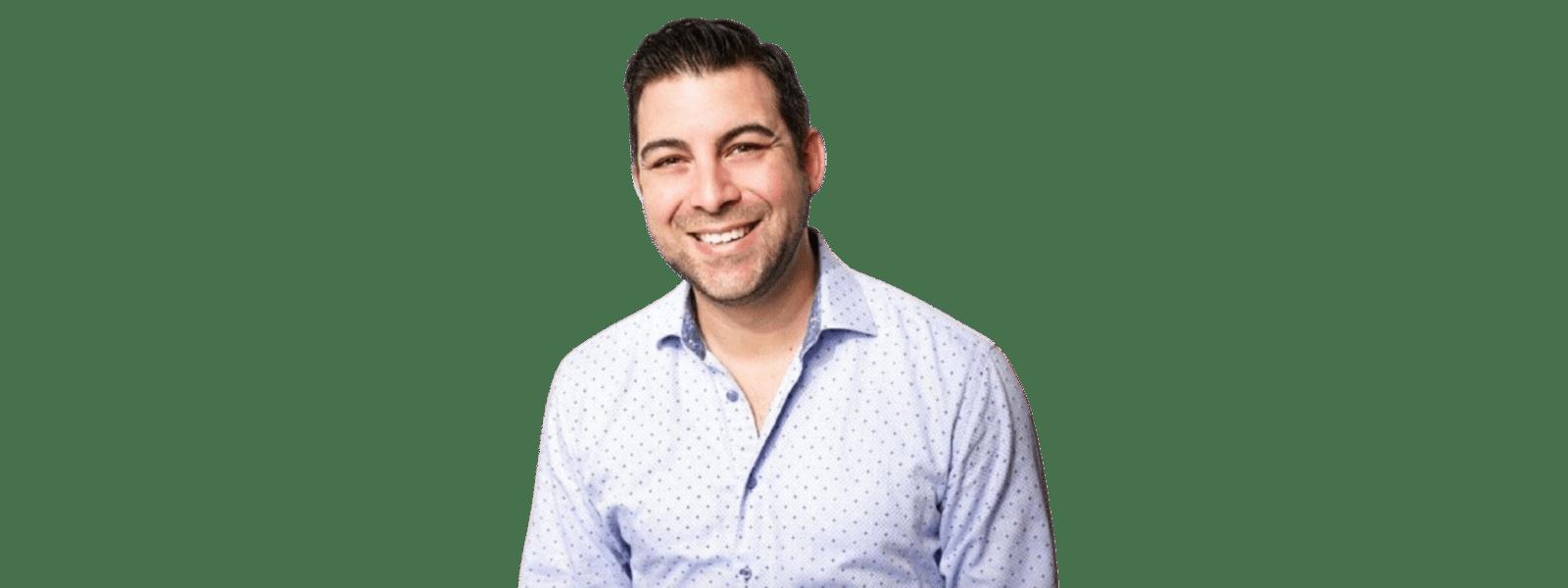 Brandon Guerrero