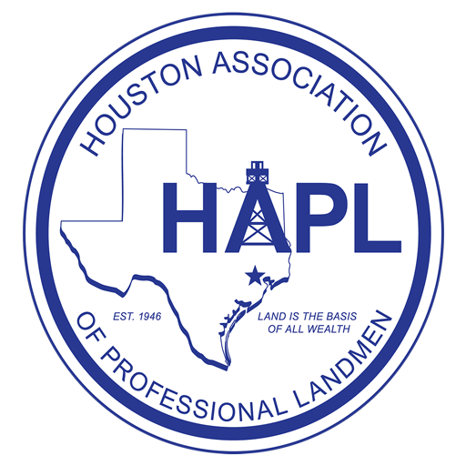 Houston Association of Professional Landmen