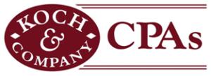 Koch & Company Logo