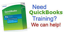 Koch CPA's QuickBooks Training