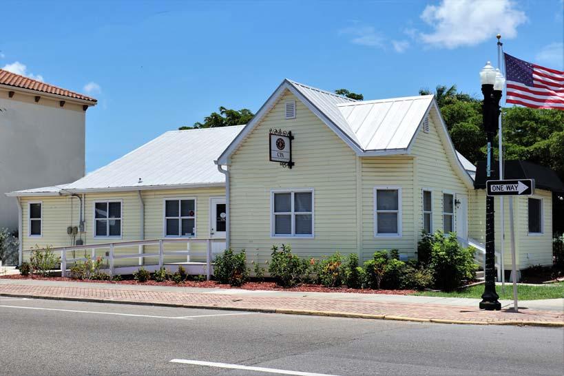 Koch & Company CPA's building