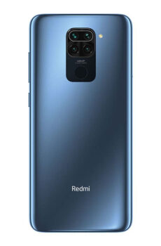 Redmi Note 9 1