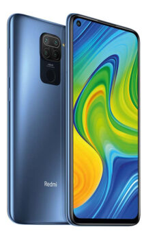 Redmi Note 9 4