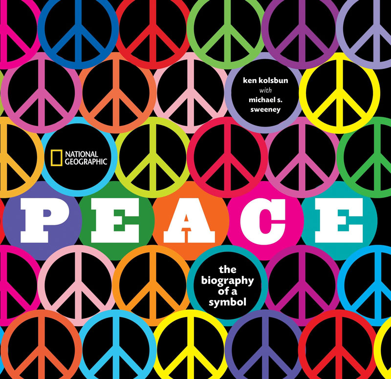Peace: The Biography of a Symbol
