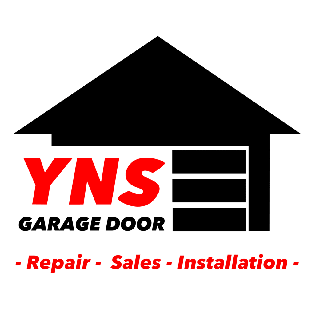 YNS Garage Door Repair Logo