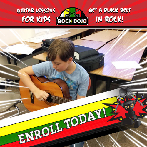 Rock_Dojo_Save Music Education for Kids One Kid at a Tim. Your Kid_02