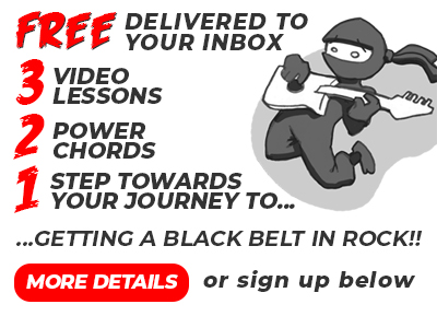 sign up for free guitar lessons for kids