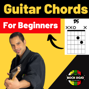 Learn the best chords for beginners in this free online guitar chords for kids.