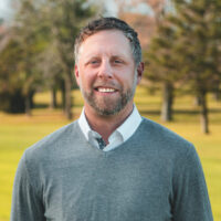 Our golf professional, Nick Ens will be overseeing all of the golf-related business and activities at the club. Golf has always been a passion for Nick. Helping our members enjoy their experience at the Oxford Hills and reaching their golf-related goals will be the number one priority.