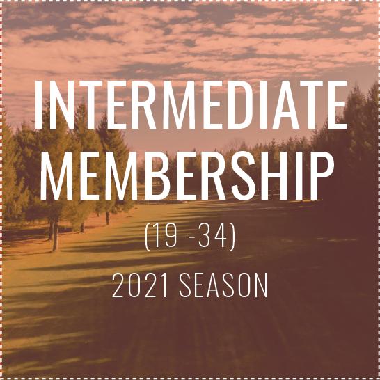 Intermediate Membership - 2021