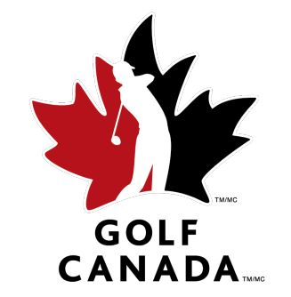 golf canada logo