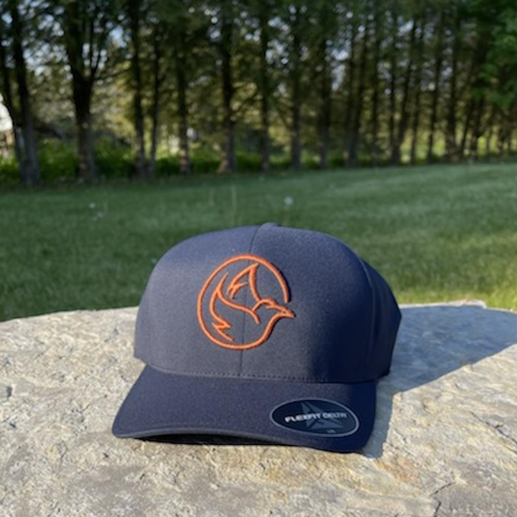 Birds Golf + Oxford Hills Logo Hat