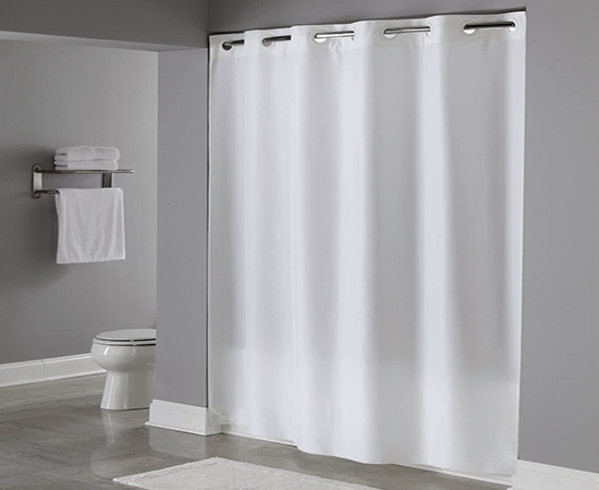 cortina de baño modelo canova