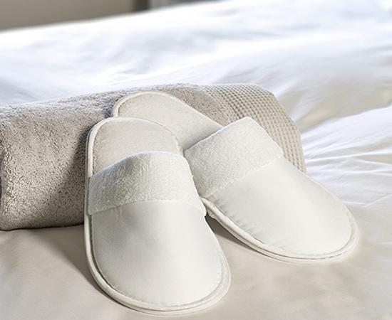 pantuflas hoteleras modelo conti prime