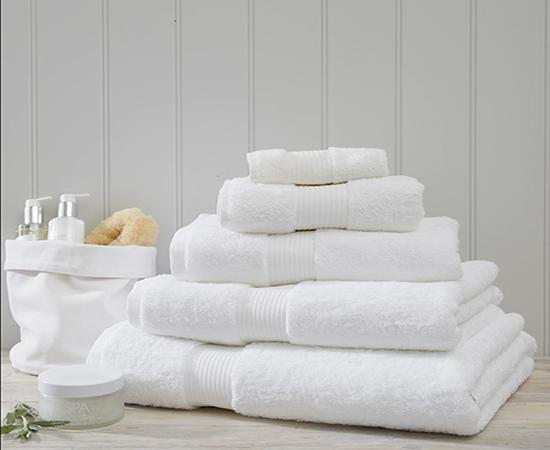 Toallas Hoteleras | BLANCOS PARA HOTEL | Mancini textil