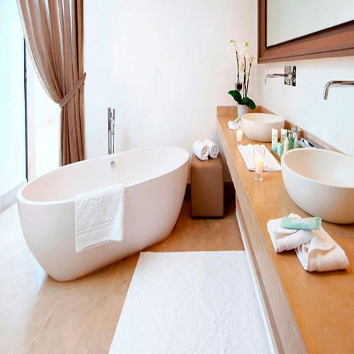 ropa de baño para hotel