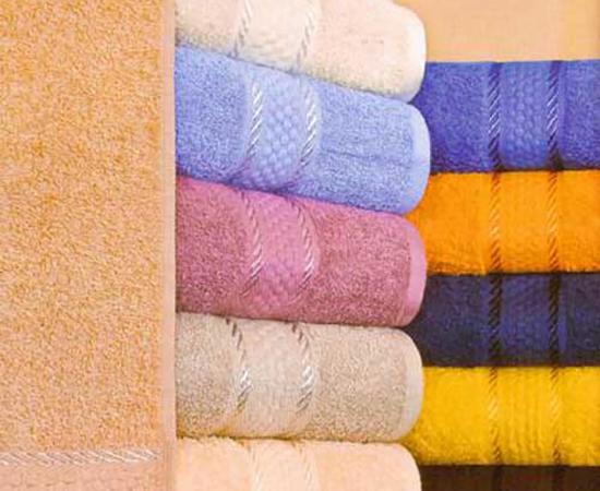 toallas ligeras